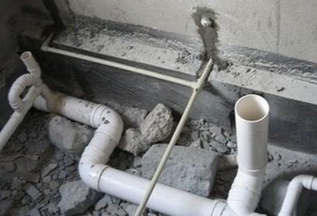家庭装修水电改造 几点事项需谨慎 图