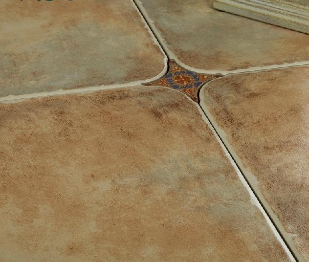 萨米特抛釉砖效果图  效果图 仿古瓷砖客厅效果图