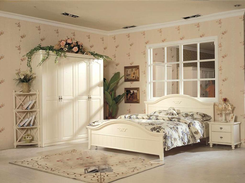 公寓式卧室 卧室效果图,家装效果图,装修效果图,室内设计效