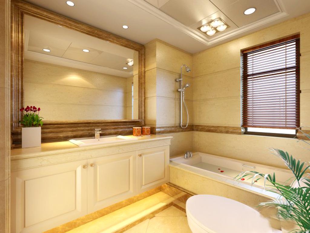 查看更多卫生间效果图卫生间 家庭装修卫生间巧装扮 让 浴 高清图片