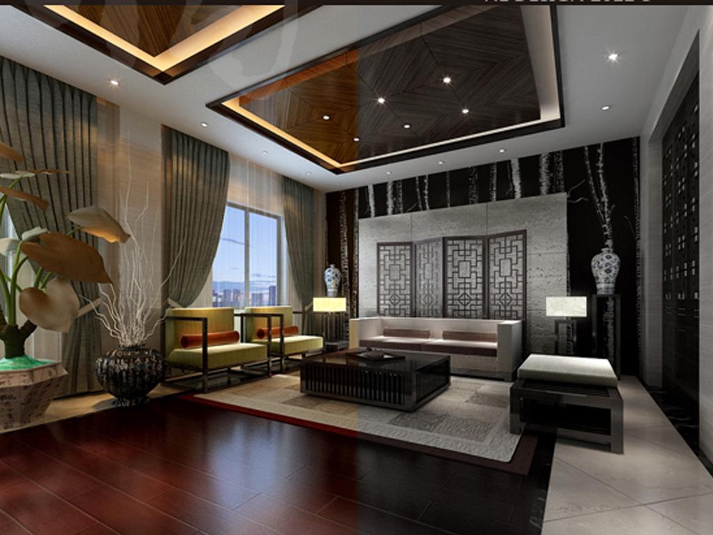 公寓式客厅效果 客厅 效果图,家装效果图,装修效果图,室内设