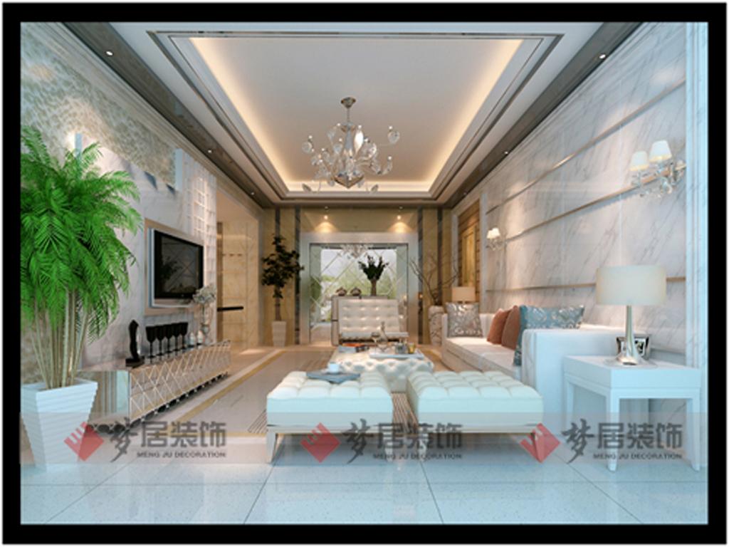 流金岁月 客厅 客厅,家装效果图,装修效果图,室