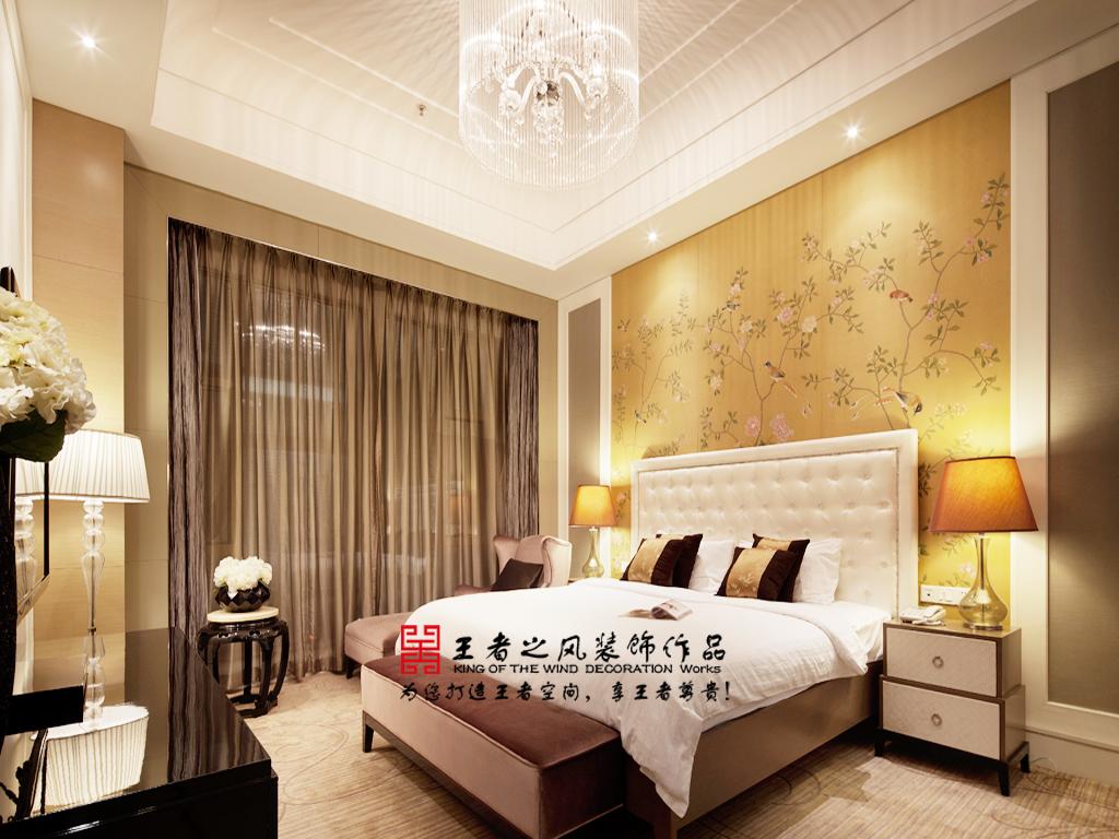 卧室,家装效果图,装修效果图,室内设计效果图,交换空间效果图