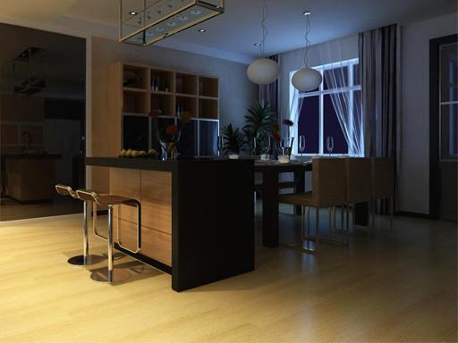 家具:吧台