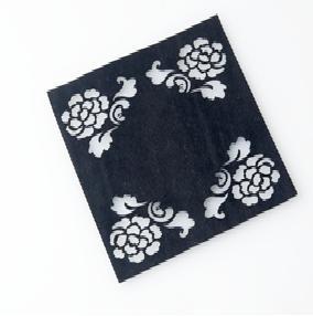 陈设饰品:软装布艺饰品