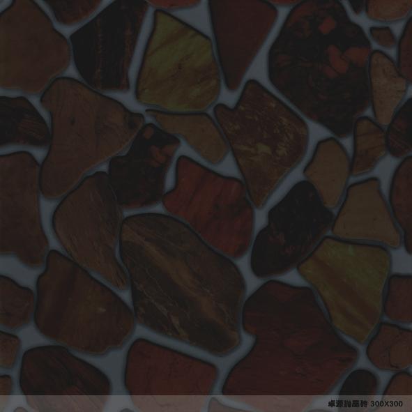 地砖瓷片:抛光砖