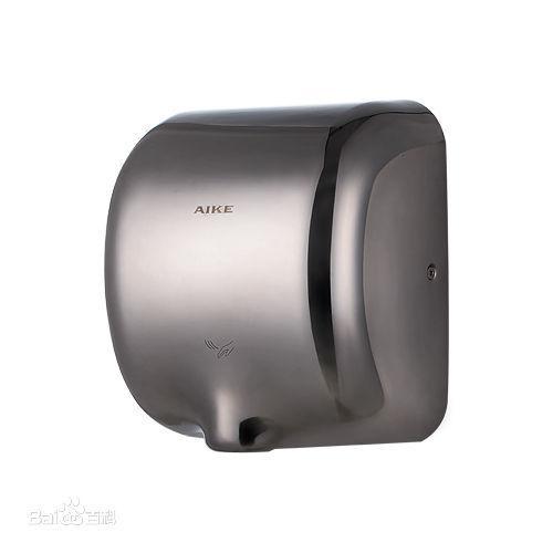 艾克不锈钢高速干手器AK2800 烘手器